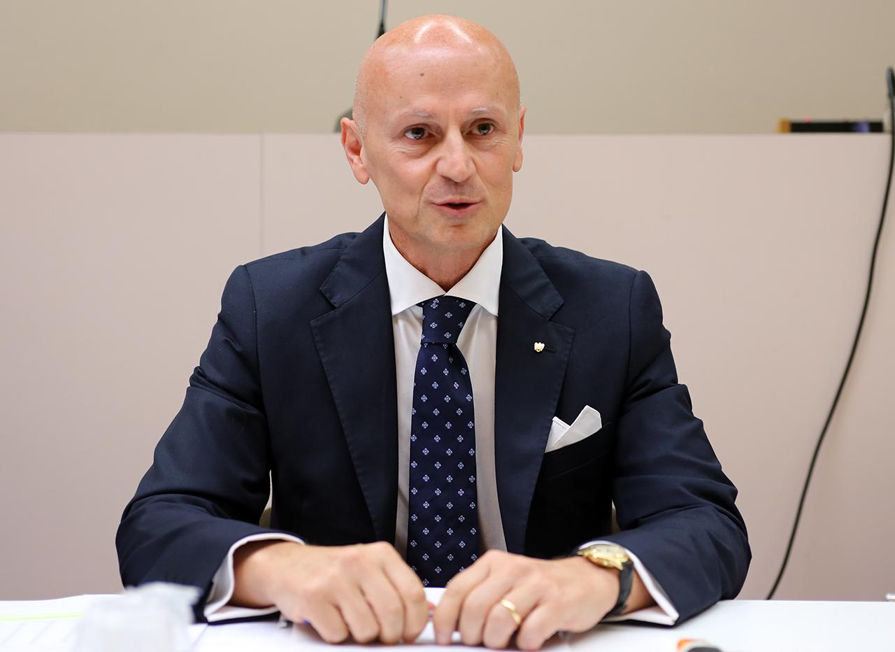 Confindustria: a Verona in corso le Assise Generali 2018