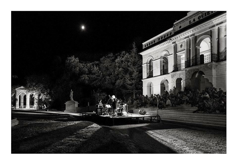 Treia Eventi A Villa Spada