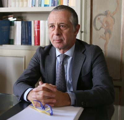 Referendum, Juri Marini: Il vero motivo per cui è importante votare sì