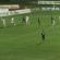 Il gol della Maceratese siglato da Federico Palmieri