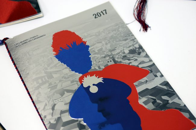 Calendario Carabinieri.Nuovo Calendario Dei Carabinieri Mix Di Storia Dell Arte E