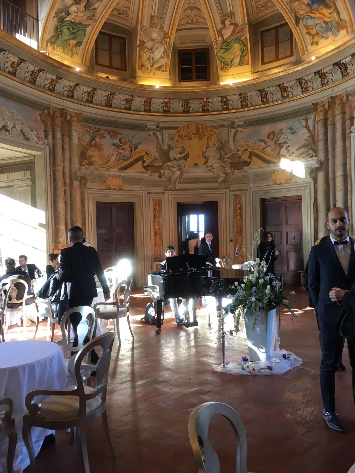 Ricevimento Matrimonio Toscana : Matrimonio maceratese in toscana cronache maceratesi