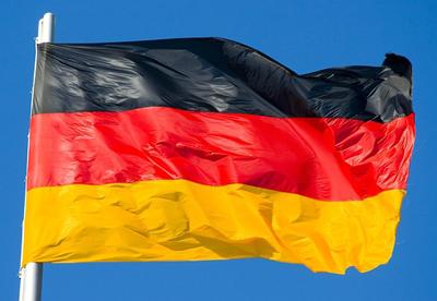 A scuola di tedesco gratis cronache maceratesi - Bandiera della pagina di colorazione della germania ...