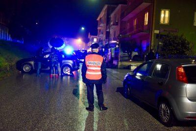 Macerata, Carabiniere spara ladro ferito alla testa. E' gravissimo