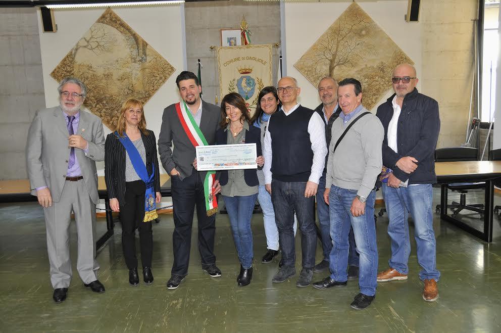 Arriva Da Massa Carrara La Solidarietà Per Gagliole Cronache