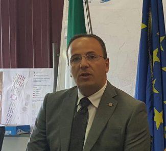 """Ufficio ricostruzione a Caccamo, Pasqui: """"Scelta scellerata"""""""