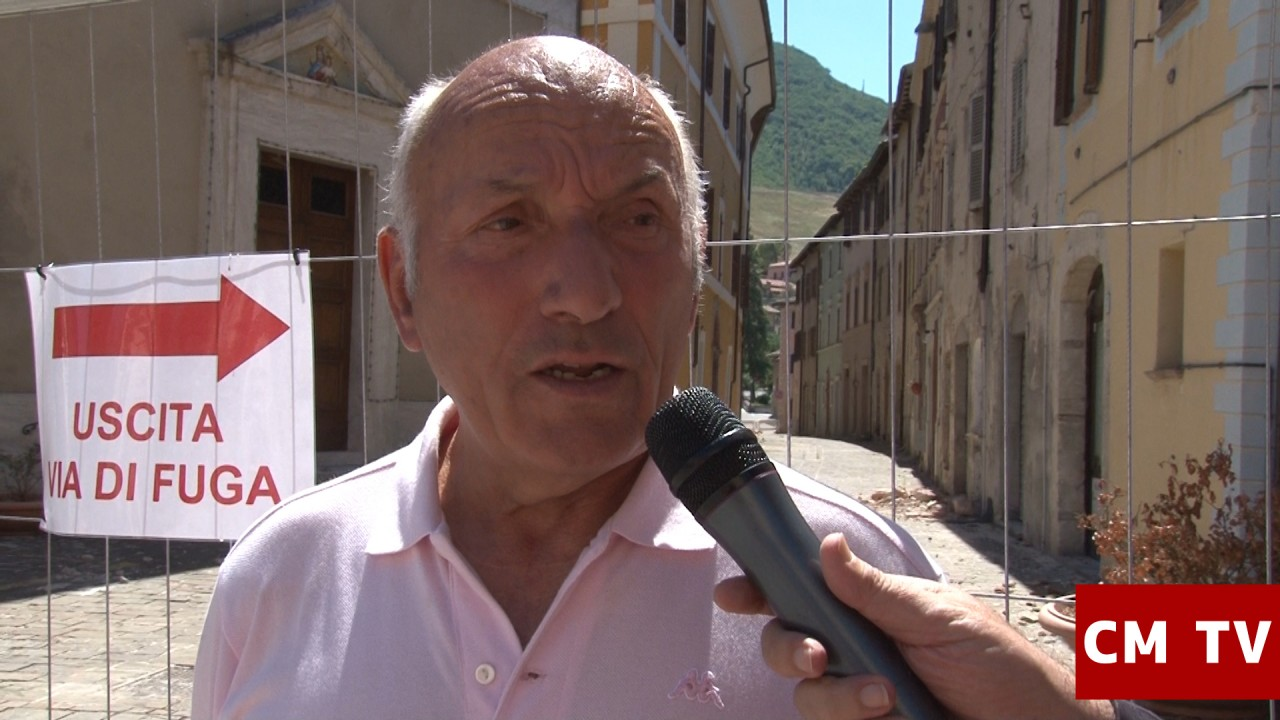 Terremoto nelle Marche tra Ancona e Macerata