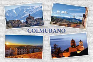 Tornano le cartoline di Colmurano