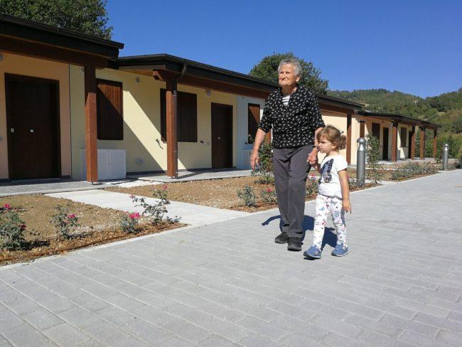 Casette il costo medio di euro al metro quadro for 3 costo del garage per metro quadrato