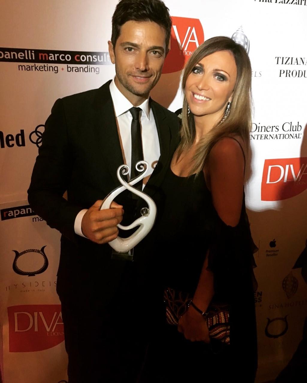 Ottaviani a venezia premia con le sue creazioni dive e divi del cinema cronache maceratesi - Dive e divi ...