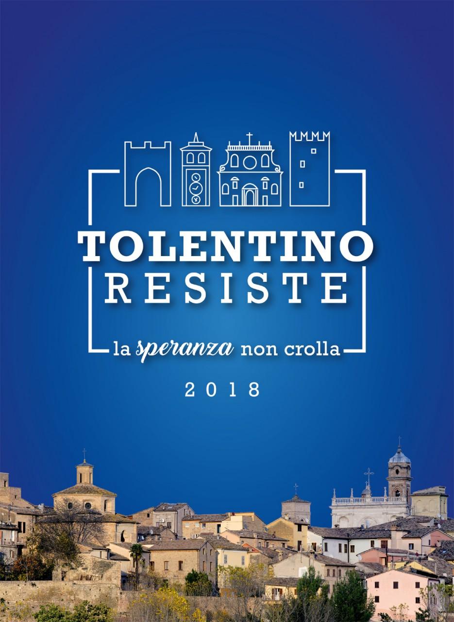 Giuseppe Rosati Calendario.Tolentino Resiste Un Calendario Per Ricostruire Cronache