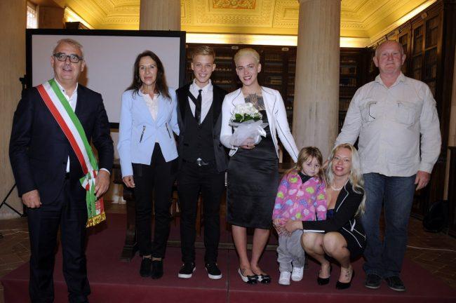 Matrimonio Unione Civile Differenza : Differenza tra matrimonio e unione civile immagine dal