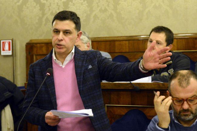 Piano sosta stroncatura di marchiori costi aumentati e for Piano di costi 1876