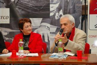 Risultati immagini per Liana Maccari e Maurizio Angeletti