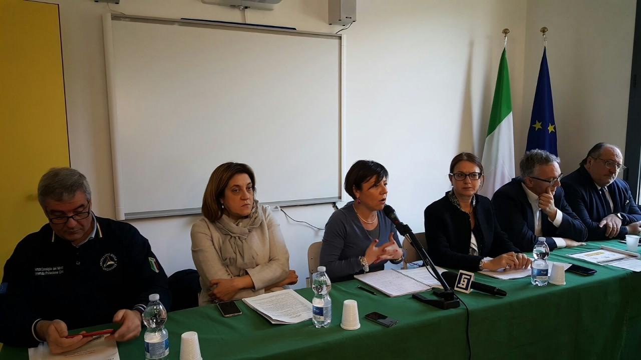 Terremoto: Abruzzo, 156,86 mln per ricostruire opere pubbliche