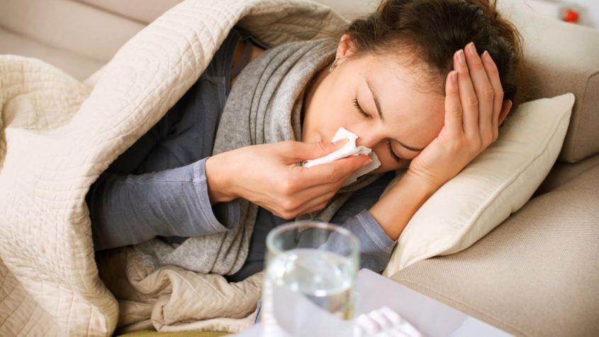 Influenza, è arrivato il picco: sul territorio a letto oltre 4mila persone