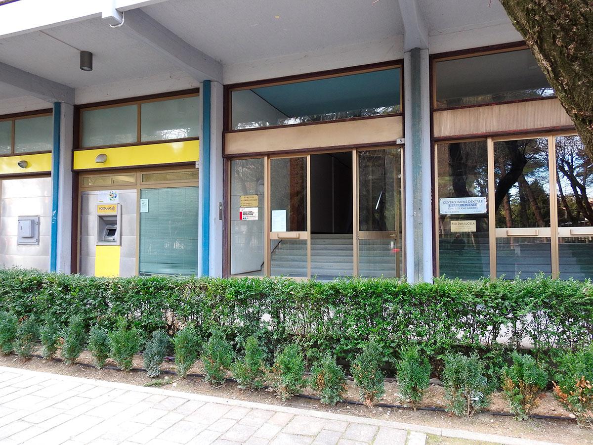 Nuova sede per l ufficio tributi cronache maceratesi for Ufficio tributi