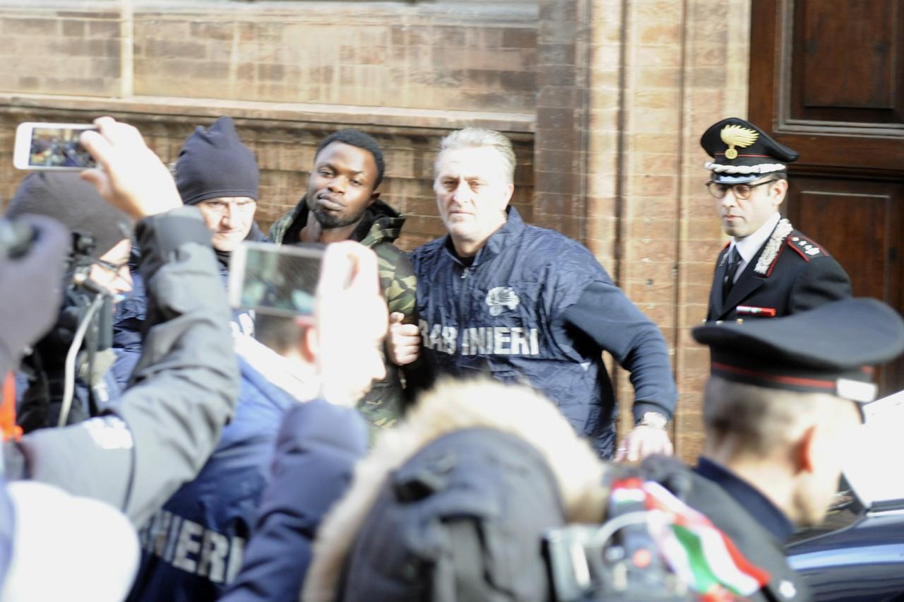 Milano: bloccato un nigeriano per l'omicidio di Pamela