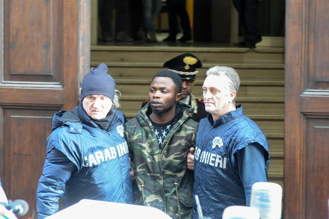 Orrore a Macerata, altri 2 indagati per omicidio di Pamela