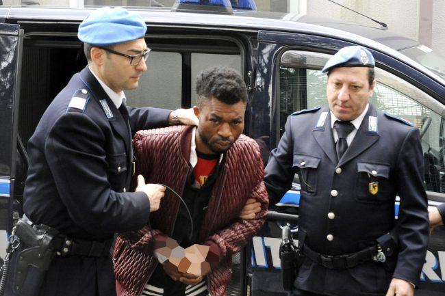 Morte di Pamela, escluso l'accusa di omicidio dalla convalida dell'arresto di Oseghale