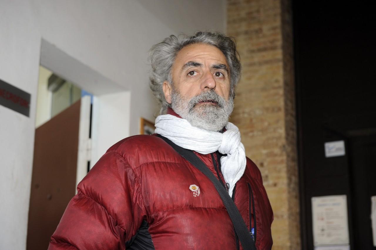 Resultado de imagen de Gianfranco Borgani