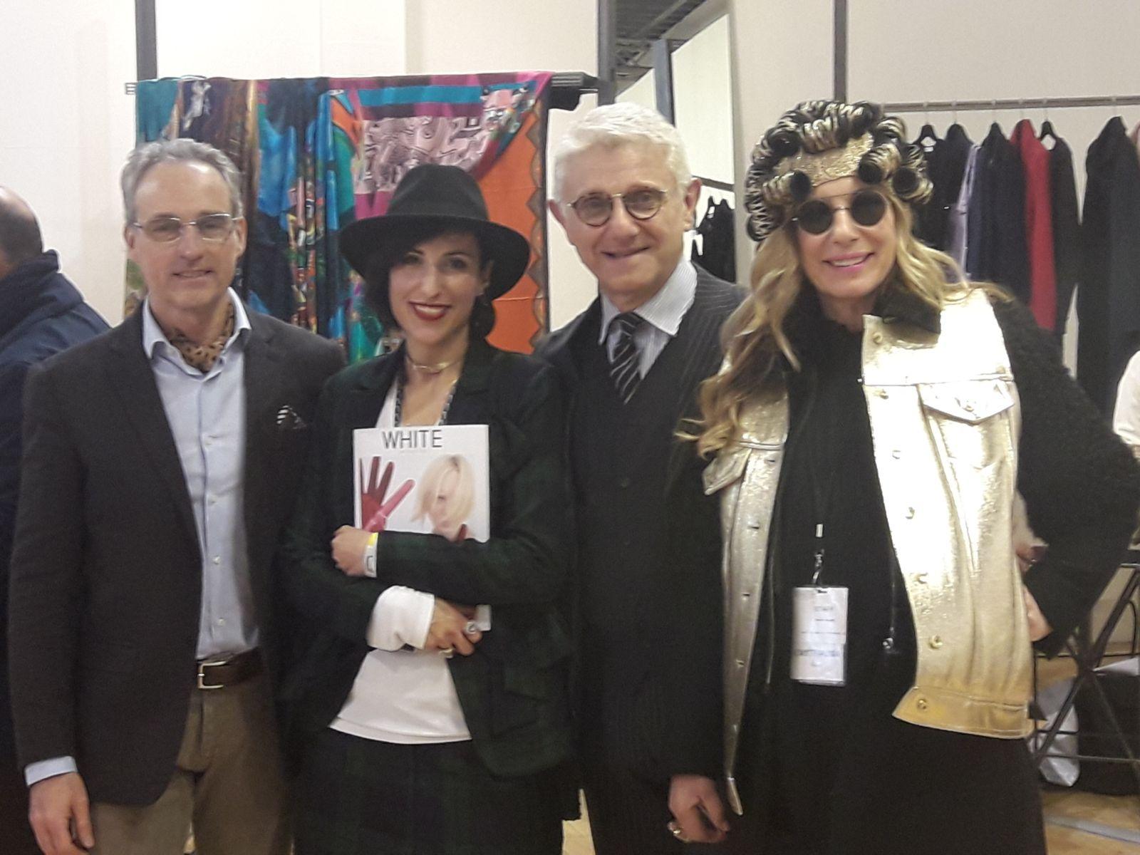 Premio Leonardo a Adolfo Guzzini