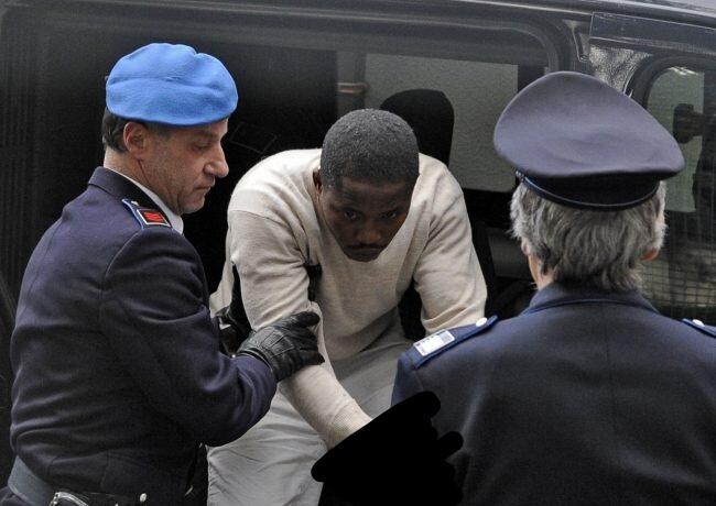 Pamela Mastropietro, restano in carcere due nigeriani. Collabora il quarto indagato