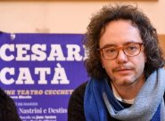 Lezioni-spettacolo con Cesare Catà, <br> i classici a teatro per scoprire la letteratura