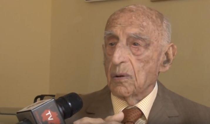 Morto Dorfles, l'intellettuale aveva 107 anni