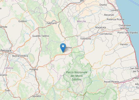 Pozzuoli, scossa di terremoto all' alba