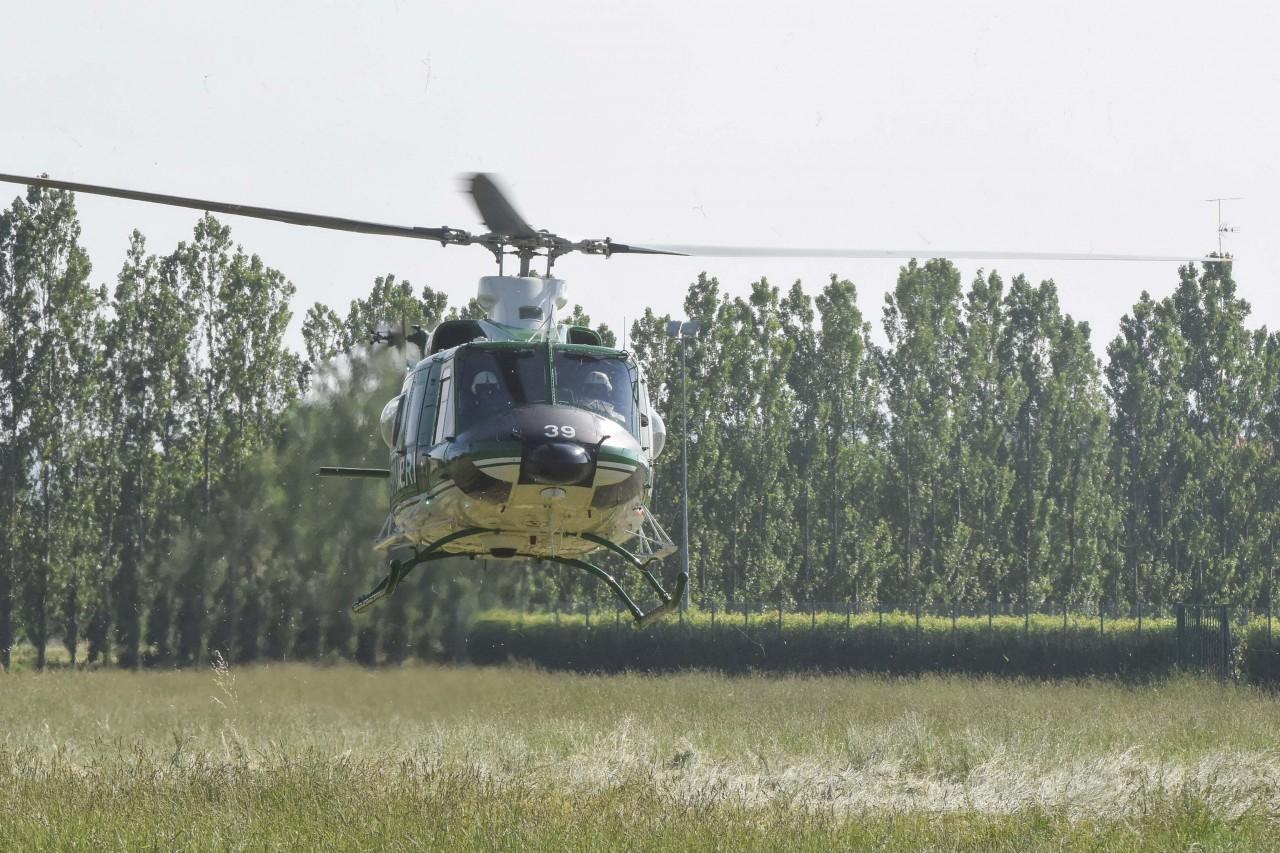 Elicottero 8 : Il magazine della rega numero maggio by rega issuu