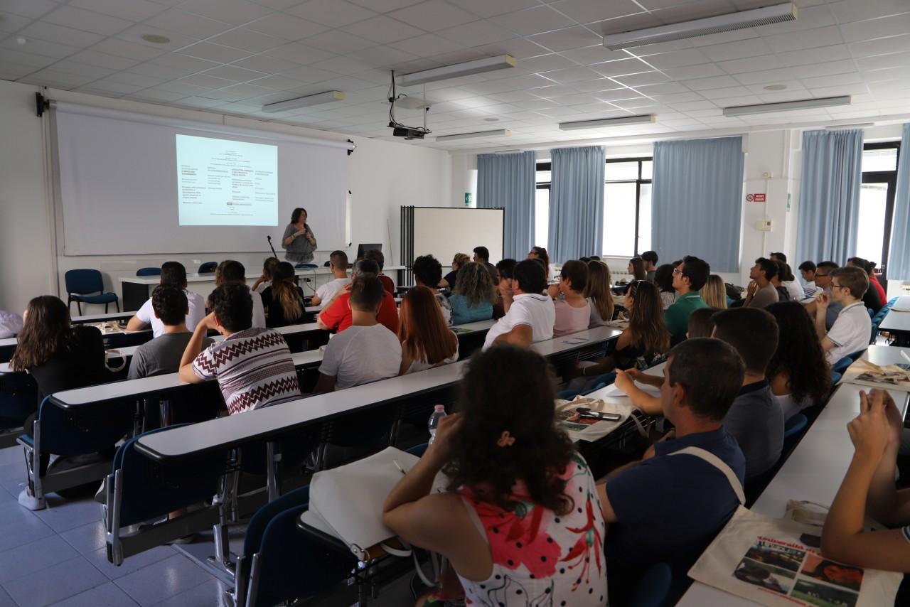 Unicam Calendario Didattico.Unicam Open Day 200 Studenti Per Un Giorno Cronache