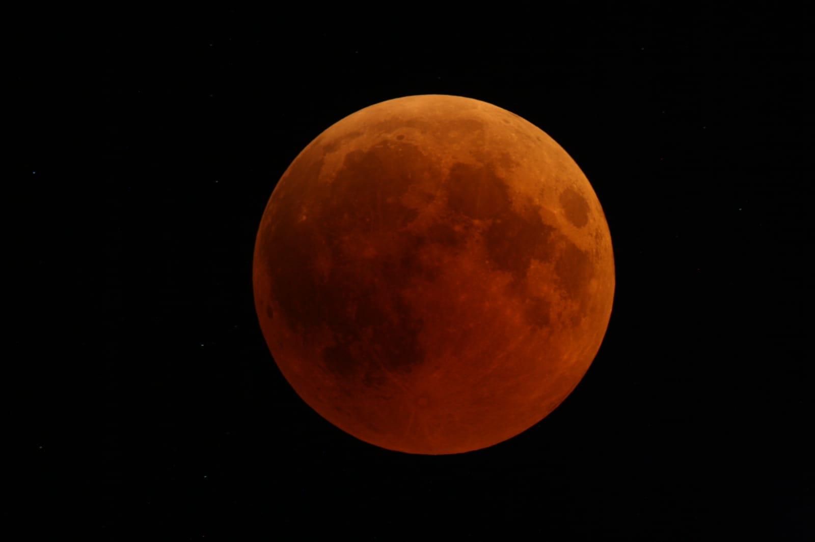 In arrivo l'eclissi totale di Luna più lunga del secolo - Scienza & Tecnica