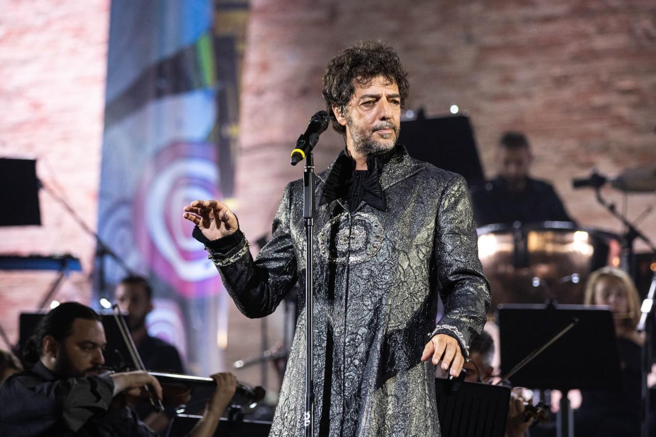 max gazzè live sferisterio macerata 2018 foto ap (10)