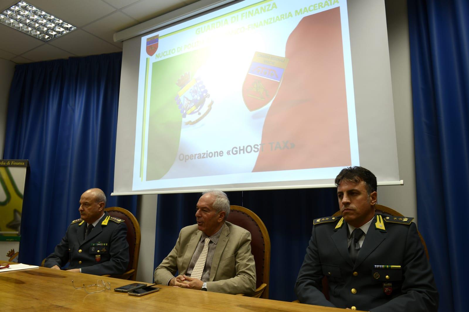 Da sinistra  il colonnello Amedeo Gravina bb78e9fc8eb
