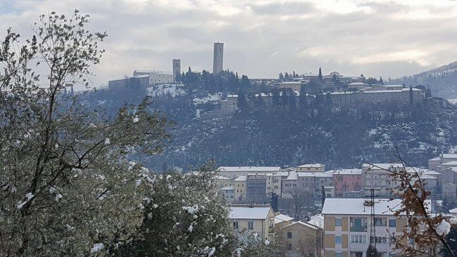 neve 11 gennaio 2019