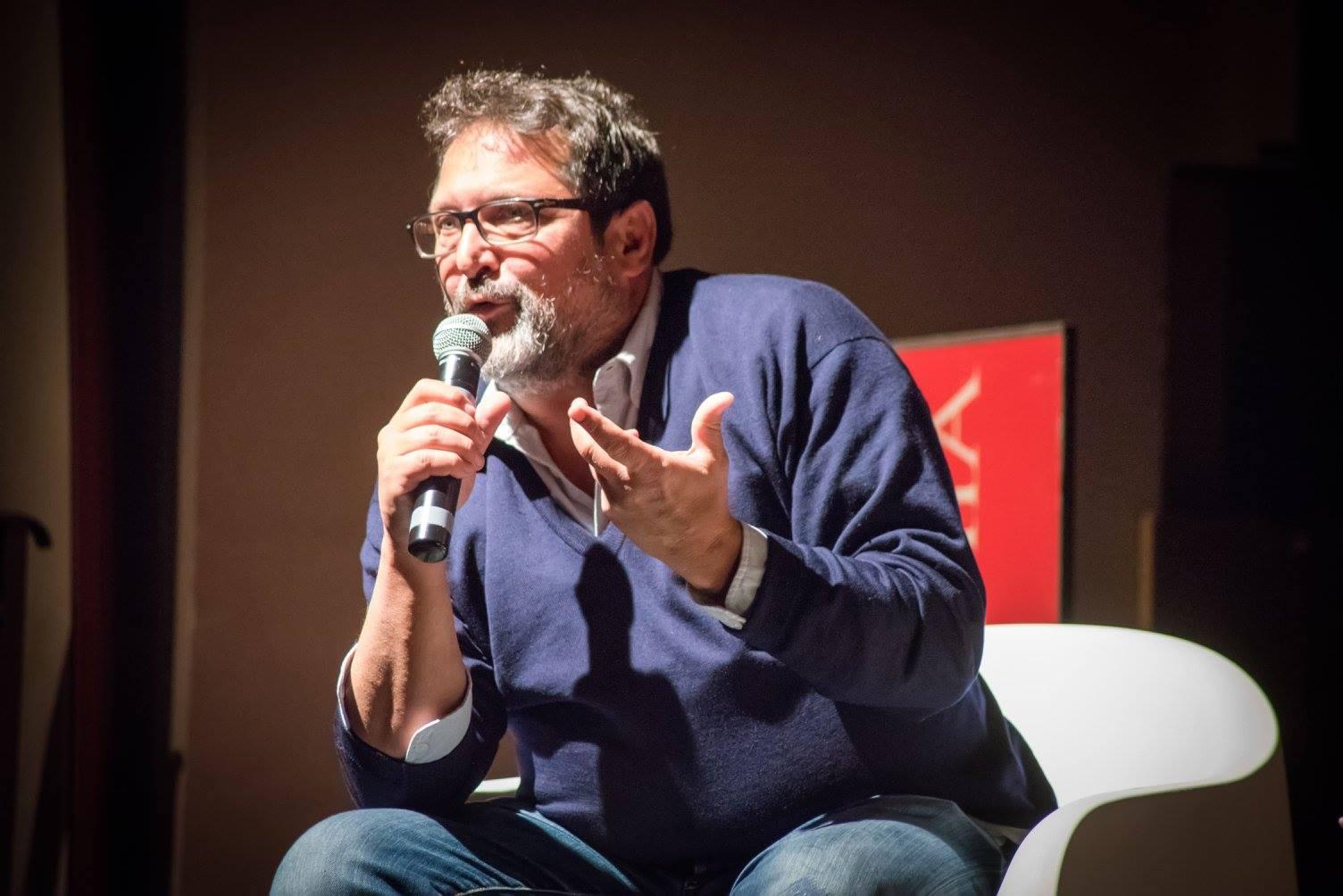 Malore improvviso al ristorante: muore il regista Alessandro Valori