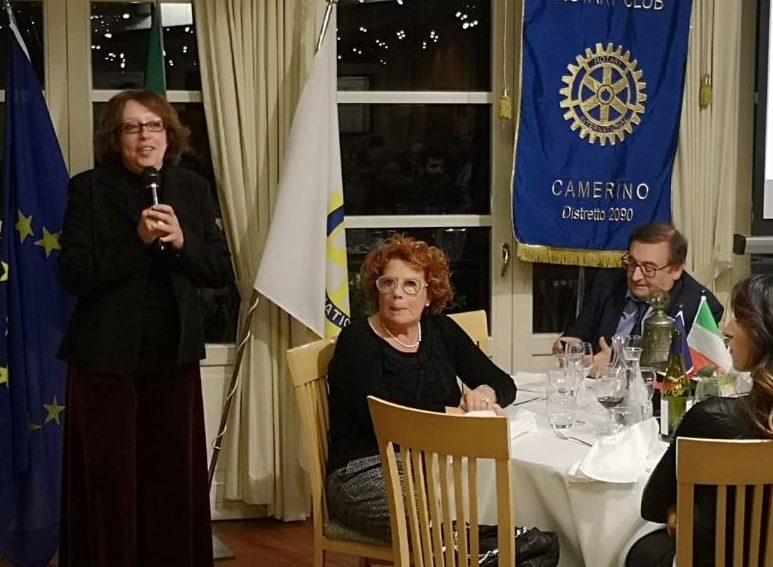Valentina Capecci si racconta: dal tribunale di Camerino alle fiction di successo - Cronache Maceratesi