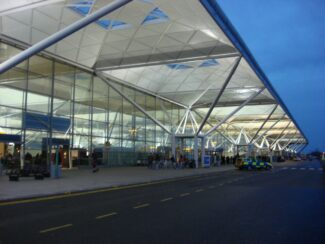 London_Stansted_Airport