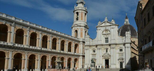 Loreto-basilica-pilgrimage-shrines-of-europe