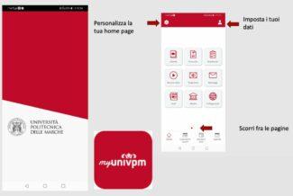 myunivpm-foto-app
