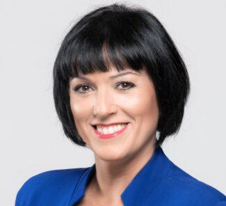 Simona Lupini M5S