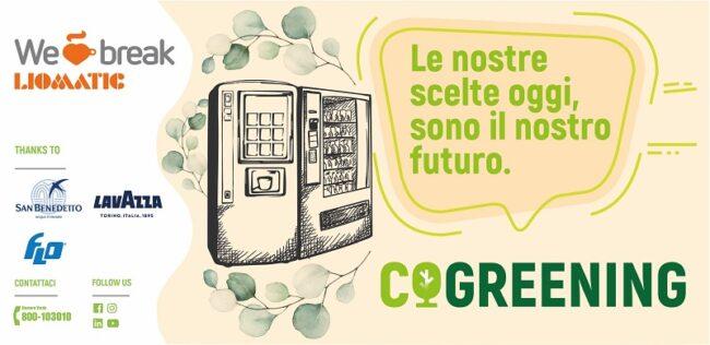 Co-Greening