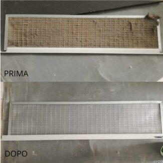 Nitor - pulizia e sanificazione filtri
