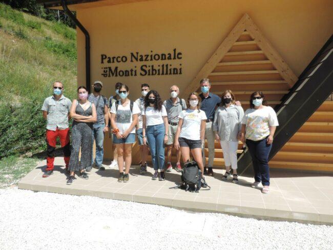 studenti-unicam-parco-sibillini-1-650x488