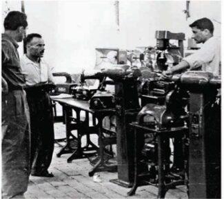 Fiera Civitanova Marche 1951 – Lattanzi Walter